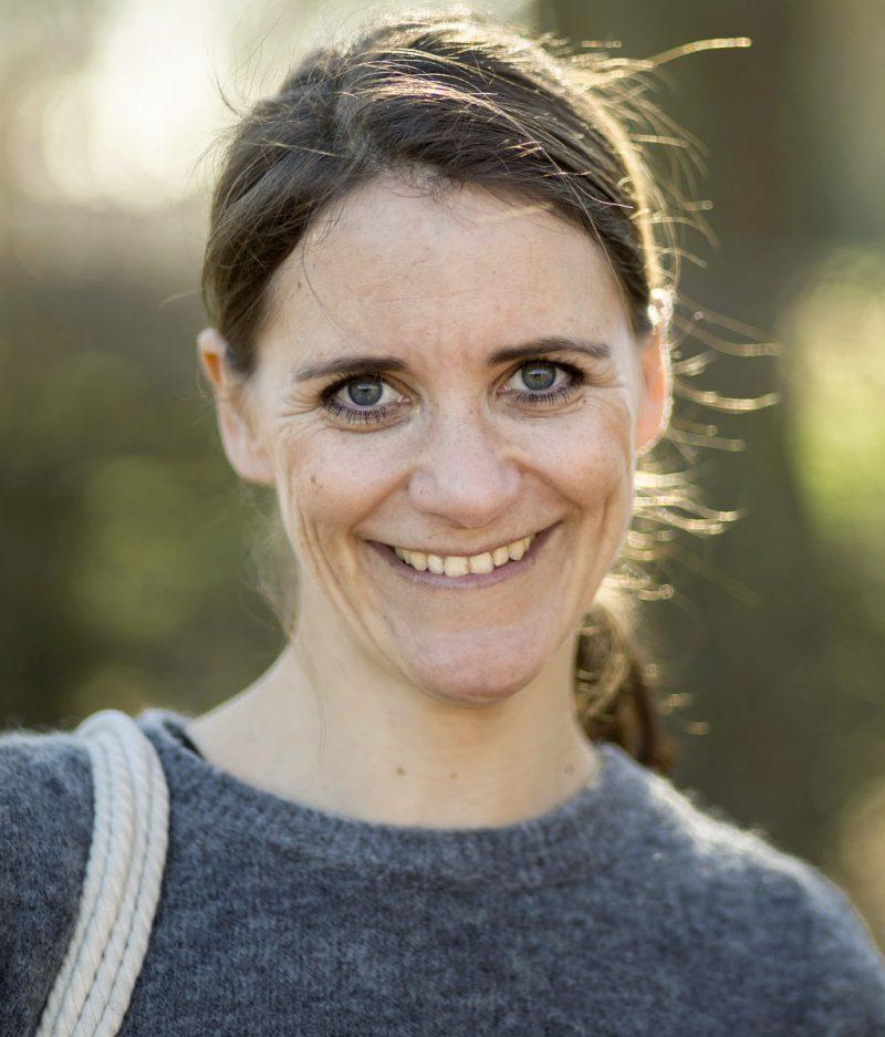Jana Hartmann - Die Gesundheitstrainerin